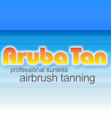Deep Dark Sunless Tan via Airbrush Tanning
